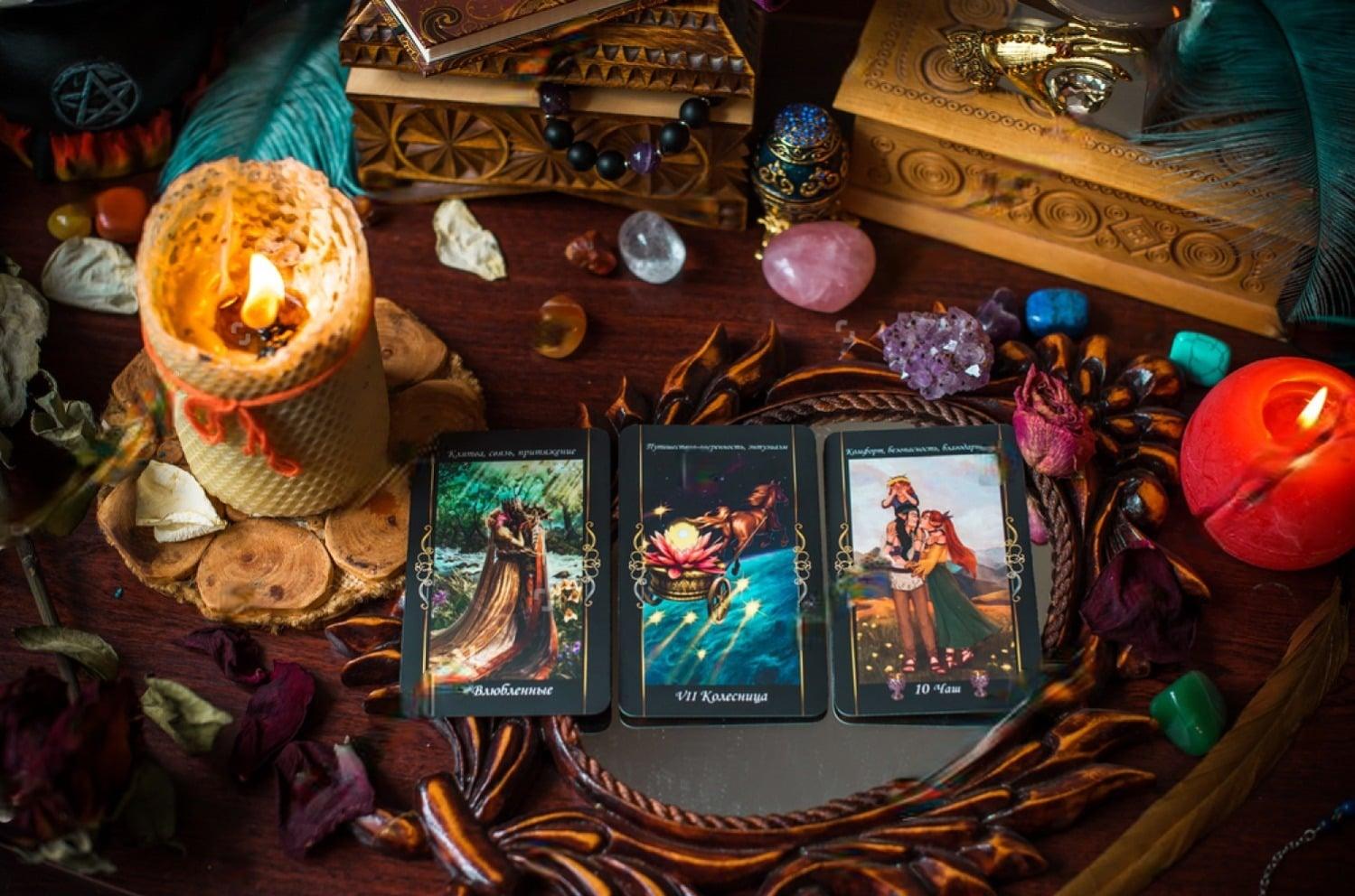 Tarot gratis , Vidente y Lectura de cartas Leticia Torres